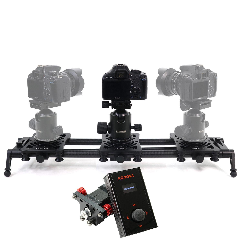 KONOVA-K5 120cm Camera Slider BRAND NEW /& UNOPENED