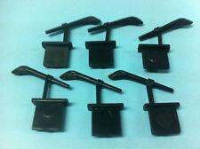 Exin Castillos PDJ -- 6 Antorchas negras