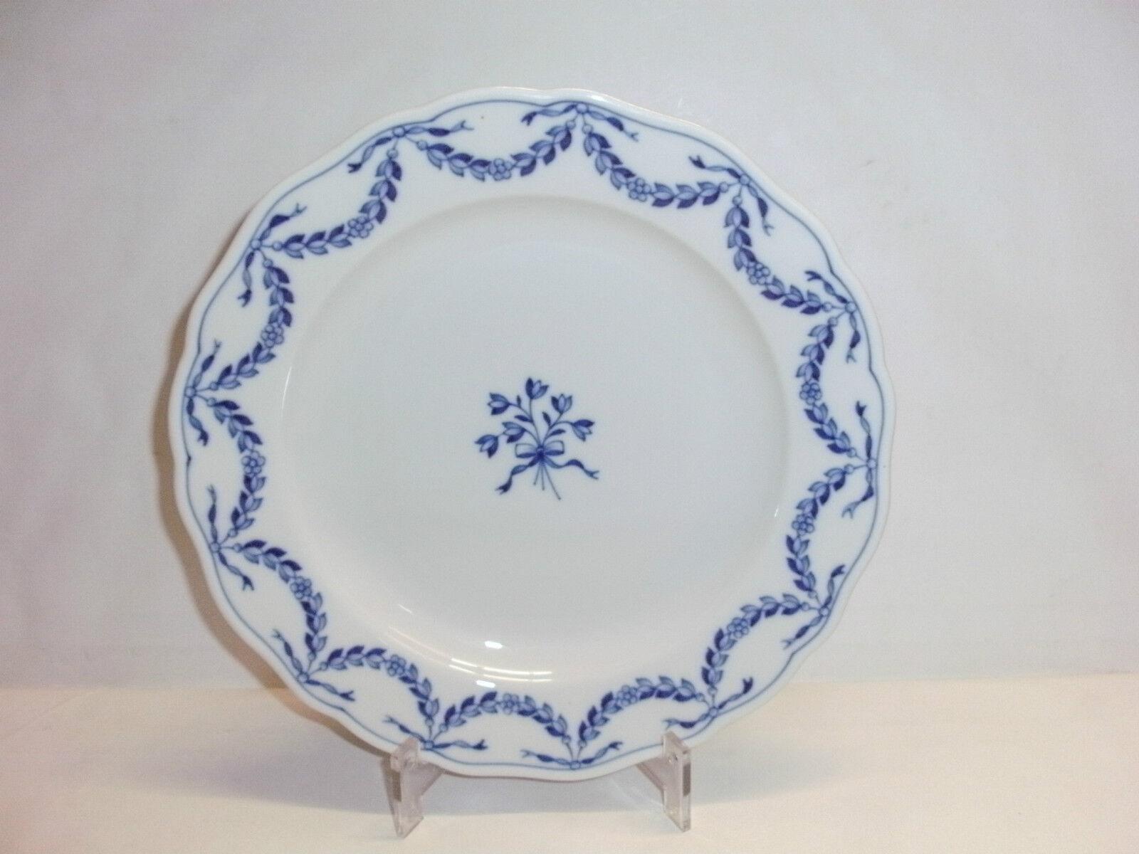Meissen Lorbeerfestonmalerei kobaltblau 825301 Teller 472 Ø 20 20 20 cm bd1b4c