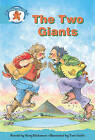 Literacy Edition Storyworlds Stage 9, Once Upon a Time World, the Two Giants 6 Pack by Pearson Education Limited (Mixed media product, 1999)