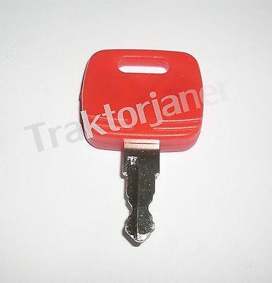 Clever Schlüssel Zündschlüssel Für John Deere 6000 Serie