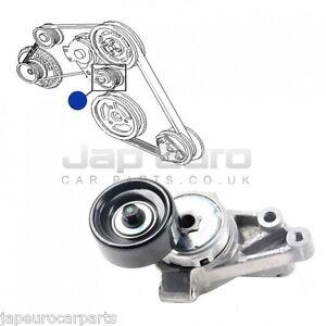 For Nissan Navara Frontier D40 2 5 Td Auxiliary Fan Belt