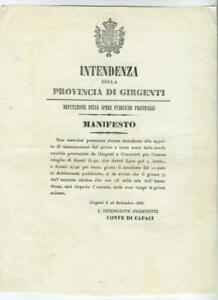 Amministrazione-borbonica-Girgenti-25-settembre-1856