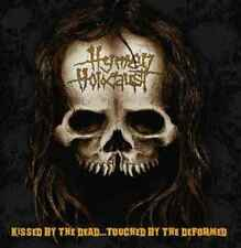HYMEN HOLOCAUST -CD- Kissed by the Dead - Touched by the Deformed