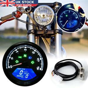 Bike-It Motorcycle Bike Speedo Tacho Universal Bracket Mount MSP001