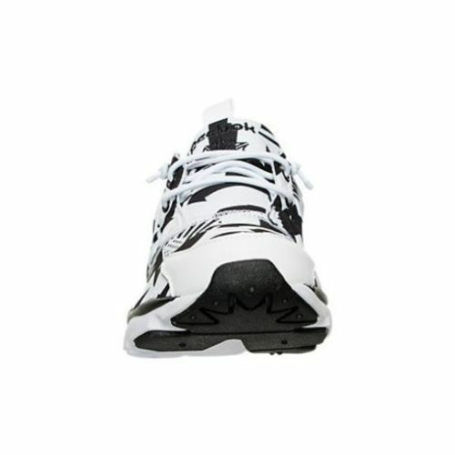 REEBOK NEW FURYLITE FLAGS WOMEN's CASUAL BLACK - WHITE AUTHENTIC NEW REEBOK IN BOX SIZE 7.5 9ff4fd