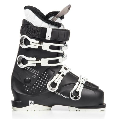 Damen Skischuhe Fischer My Cruzar X8.0 Thermoshape Flex 80 Skistiefel 2019