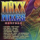 Maxx Mixes: Grupero by Various Artists (CD, Nov-2005, Fonovisa)