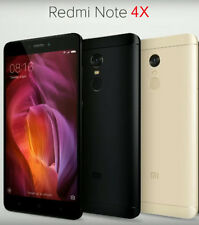 Imported Xioami Redmi Note 4X Dual 64GB|4GB RAM 4G LTE| 4100mah  Mix Color