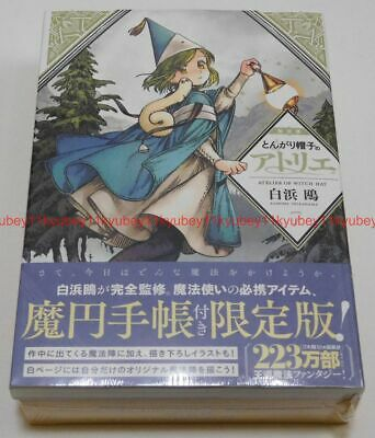 Paperback or Softback Witch Hat Atelier 2