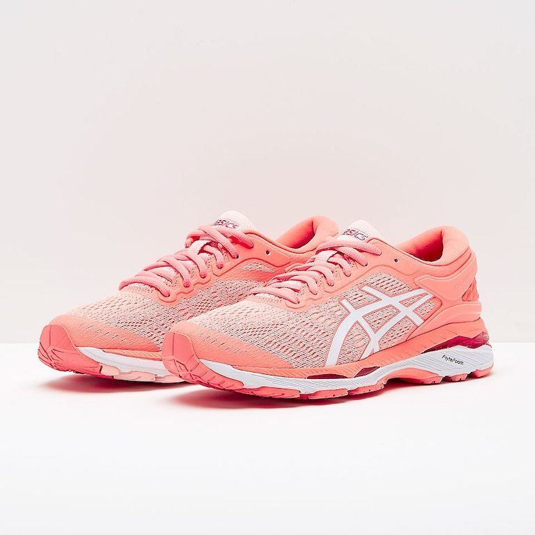 ASICS  GEL KAYANO 24 WOMENS LADIES SUPPORT STRUCTURED RUNNING GYM TRAINERS SHOES  factory outlet store