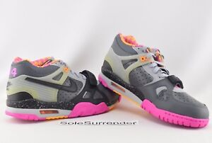 best website 0a95a aa74b Image is loading Nike-Air-Trainer-III-PRM-QS-CHOOSE-YOUR-