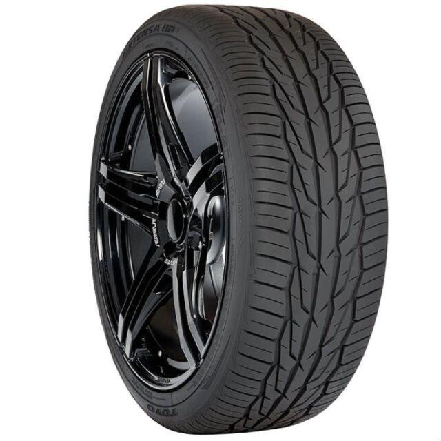 215 45R17 TOYO EXTENSA HP II 91W BSW PASSENGER Tire 2154517 45