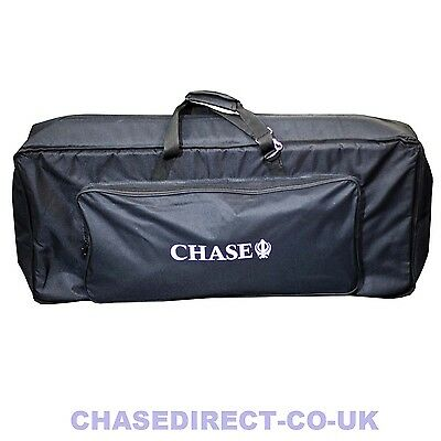 Chase Keyboard Gig Bag Digital Stage Piano For Casio Yamaha Soft Carrying Case