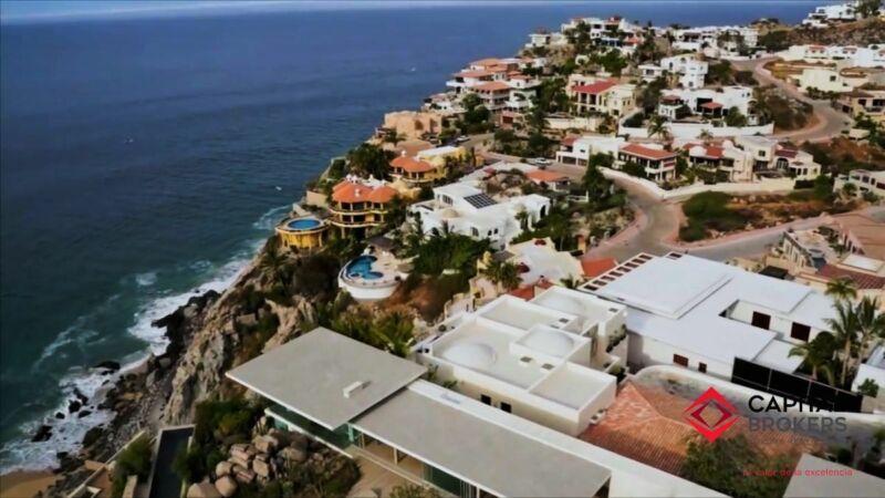Mansión de Lujo en Venta Los Cabos Mexico