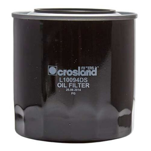 Volvo V70 2.5 TDI 1997-2007 Crosland Oil Filter Screw-On Spin-On OE Quality