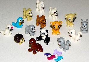 Elegant Image Is Loading LEGO NEW FRIENDS ANIMALS PUPPY DOG BUNNY HEDGEHOG