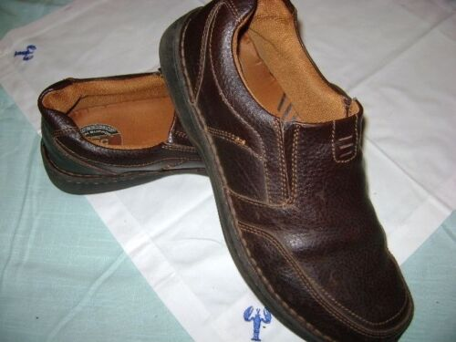 Slip Mens On 12m Sz Scout Arch Brown Streetcars mocassini qHwTPP