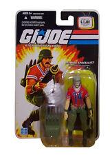G.I. Joe 25th Anniversary SGT. BAZOOKA on card