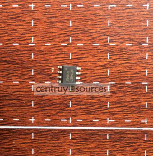 20PCS XPT4871 SOP-8 LM4871 Power Amplifier NEW