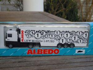 Albedo-1-87-RENAULT-autoarticolati-albedo-punto-di-ritrovo-autoarticolati-come-nuovo-in-scatola
