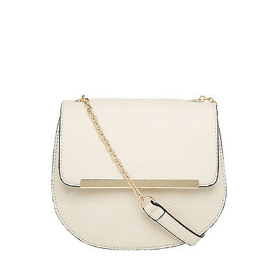 NEW Tokito Aldo Side Bag Stone