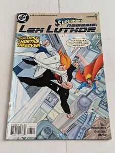 Superman-039-s-Nemesis-Lex-Luthor-4-June-1999-DC-Comics