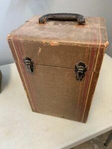 Vintage Projector in original case