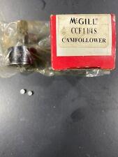 Mcgill Cfh 1 14 S Cam Follower Bearing Cfh 1 14s 1 14 Od Usa Bnib