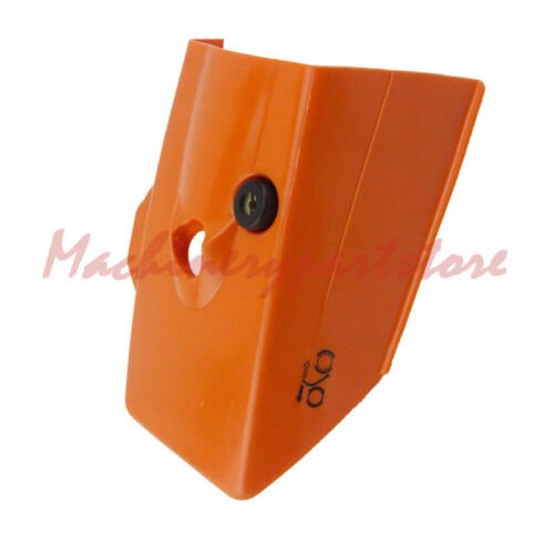 Shroud Cylinder Top cover 4 STIHL 026 MS240 MS260  # 1121 080 1605