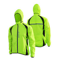 Hot Light Biking Cycling Wind Coat Rain Coat Windproof Waterproof Bicycle Jacket