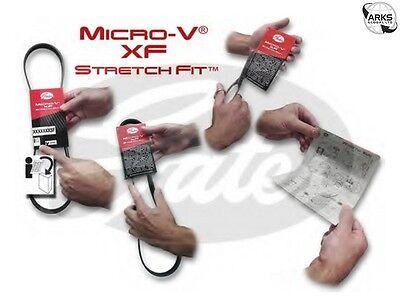 GATES 5PK970 Micro-V Xf Ribbed V-Belt