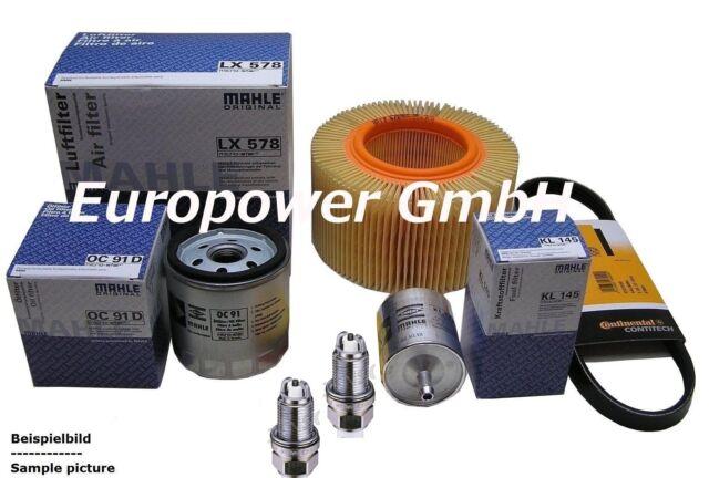 Inspection Maintenance Kit BMW R 1100 GS - R1100GS Maintenance/Service Set