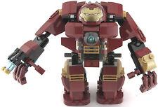 *No Minifigures* LEGO Super Heroes HULKBUSTER MECH from 76031 Hulk Buster Set