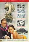 Mutiny on The Bounty 1962 SE 0012569791978 DVD Region 1 P H