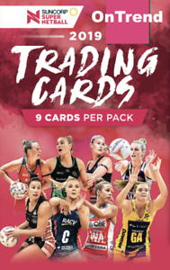 10-x-Tap-N-Play-2019-Suncorp-Super-Netball-Trading-Card-Packs-Tap-N-Play