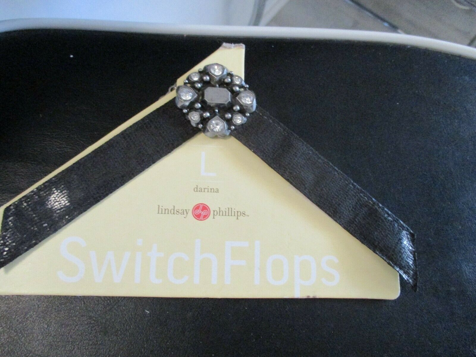NEW LINDSAY PHILLIPS SWITCH FLOPS~LOT of 3