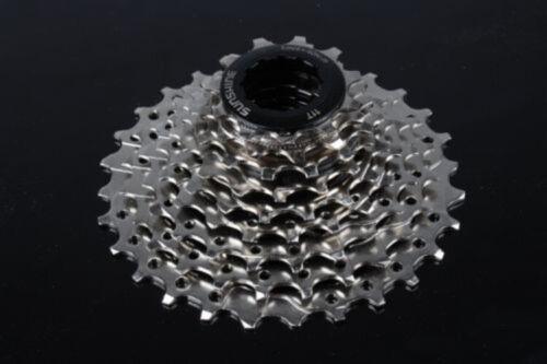 New MTB Mountain Road Bike Freewheels 9 Speed Cycling Cassette Flywheel 11-28T