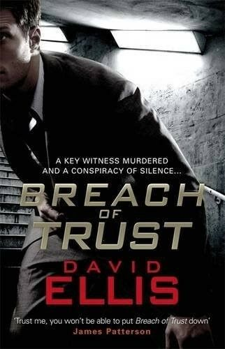 1 of 1 - Breach of Trust, New Books