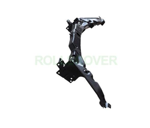 For Jaguar XF XFR 12-15 Radiator Core Support Upper Tie Bar Crossmember C2Z16114