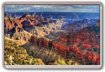 FRIDGE MAGNET - GRAND CANYON - Large Jumbo - USA America