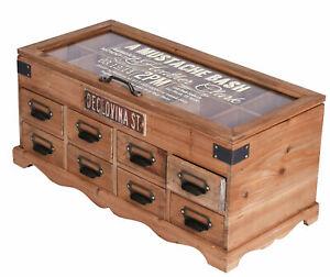 Site Officiel Nähkasten Inutilisé Encadré Retro Nähbox Casier Imprimeur Loft Coffre Travailleuse Antik-afficher Le Titre D'origine Prix RéDuctions