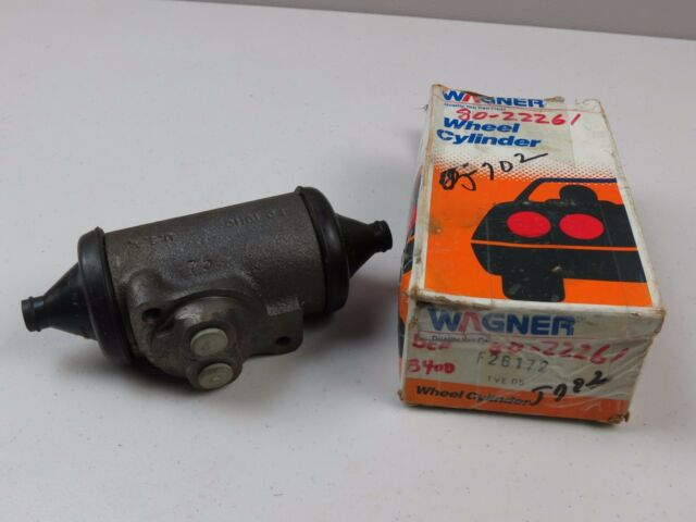 Wagner Wheel Cyl   F26172   NOS