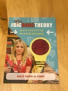 Big-Bang-Theory-Seasons-6-amp-7-Kaley-Cuoco-as-Penny-Wardrobe-Card-M26