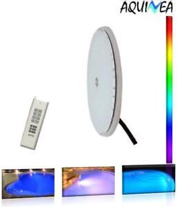 LAMPE PISCINE COULEUR 30W LED HAUTE PERFORMANCE-COMPATIBLE PAR56-ULTRA PUISS
