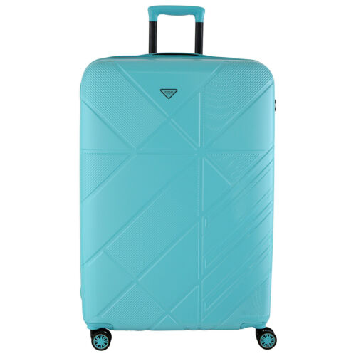 Titan Runner 4-rôles Valise Trolley Coquille Dure Polycarbonate L 77 cm 102 L 829404