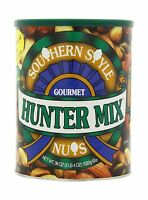 Squirrel Brand Southern Style Nuts-gourmet Hunter Mix 36-ounce Free Shipping