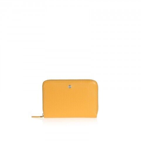 A.G. Spalding & Bros 954449u410 Wallet to Bag the Skin Yellow