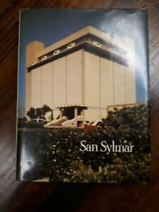 1978 SAN SYLMAR A TREASURE OF FUNCTIONAL FINE ART SIGNED W/AUDIO DISC & BROCHURE