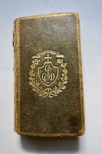 PLINE-LE-JEUNELettres-de-Pline-Le-Jeune-en-Latin-et-en-Francais-1809
